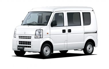 Nissan Clipper NV 100