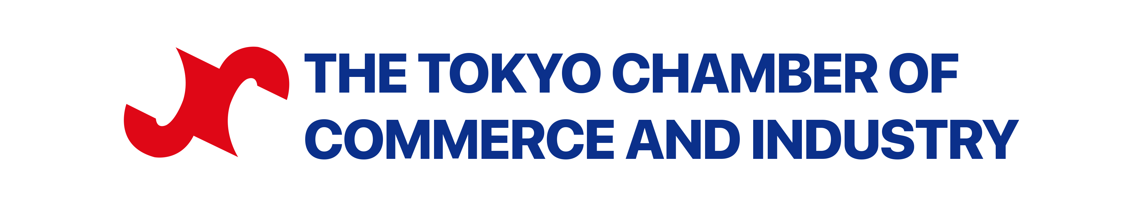 The Tokyo Chamber of Commerce and Industry (TCCI)